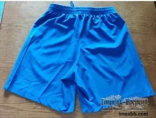 OEM ODM L-6XL Athletic Teamwear Men Running Shorts Breathable