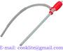 Action Pump 4007 Polyethylene PE Bellows Action 5 Gallon Siphon Pail Pump 2