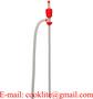 Action Pump 4005 Polyethylene Bellows Action 5 GPM Siphon Drum Pump