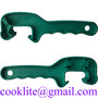 Plastic ( Nylon ) Bucket Opening Tool Drum Wrench Non Sparking Spanner