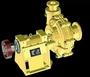 Horizontal 500kw 740r/Min Heavy Duty Mud Slurry Pump ISO9001 Certification
