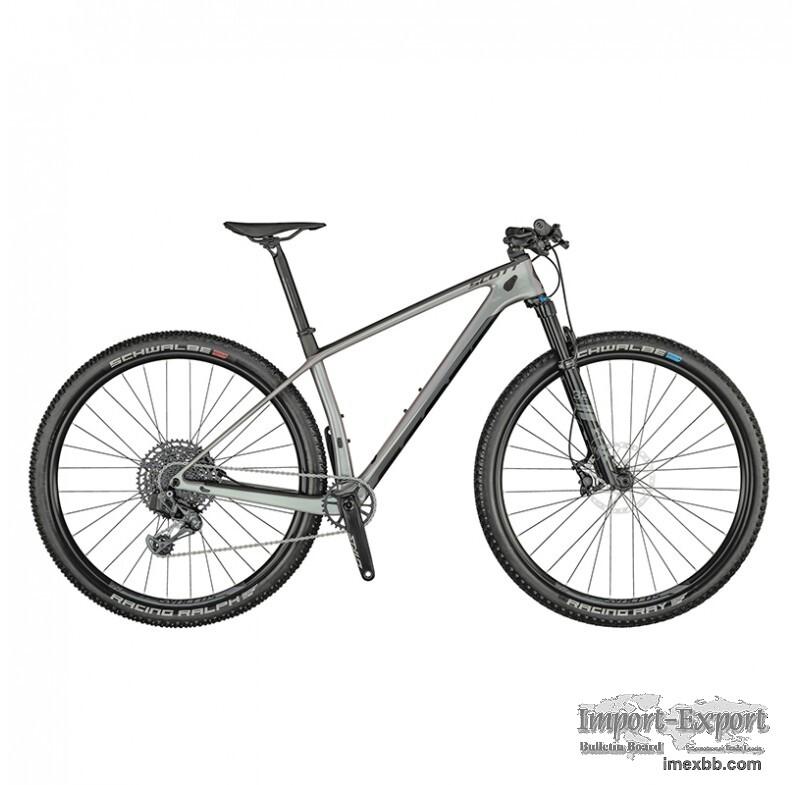 2021 Scott Scale 910 AXS Mountain Bike (ZONACYCLES)