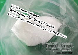 Raw Material Proparacaine Hydrochloride CAS 5875-06-9 with Lowest Price 99%