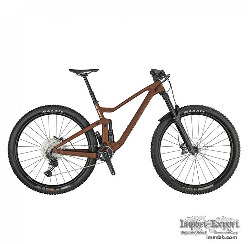 2021 Scott Genius 930 Mountain Bike (ZONACYCLES)