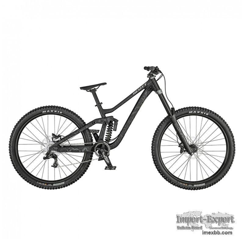 2021 Scott Gambler 930 Mountain Bike (ZONACYCLES)