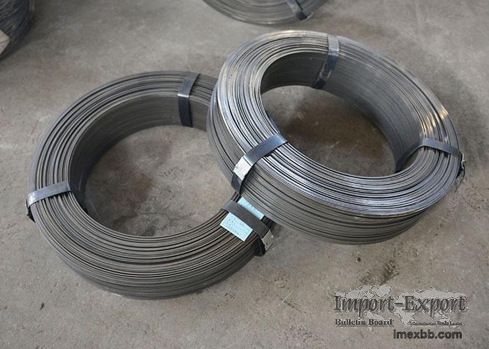 HSS flat steel China manufacturers
