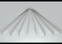 high-speed tool steel tungsten series (W18, W6, W9, W4, M2Al)