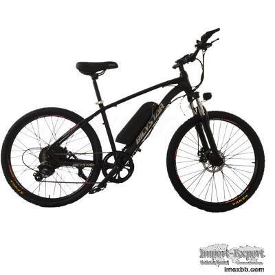 China Popular 2021 Electric Mountain Bike