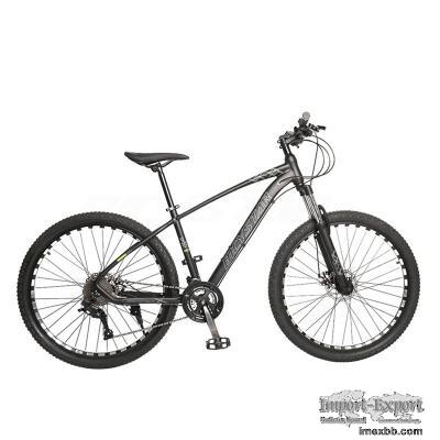 27.5inch Black MTB  Mountain bike