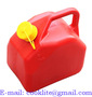 Polyethylene Plastic Fuel Petrol Diesel Jerry Can 5L Gas Water Canister