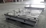 cast iron T slots plates surface plate