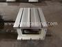 cast iron box cubes tables
