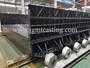 sinter pallet car sintering machine