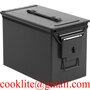PA108 Fat 50 Cal Ammo Box Metal Box Ammo Can Military Can