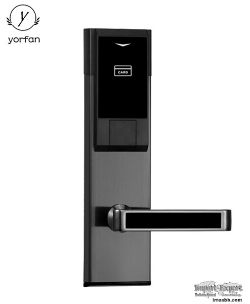 Stainless Steel Hotel Door Lock YFH-217