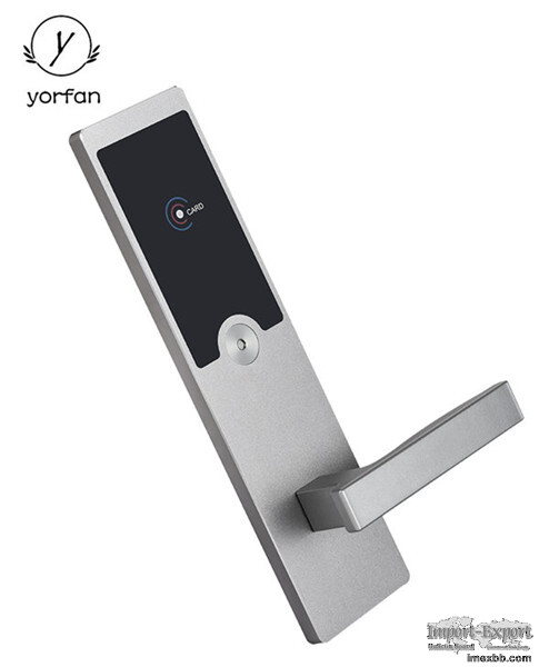 Europe Smart RFID Hotel Door Lock System