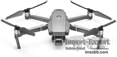 best price DJI Mavic 2 PRO Drone Quadcopter with Fly More Kit Combo Bundle