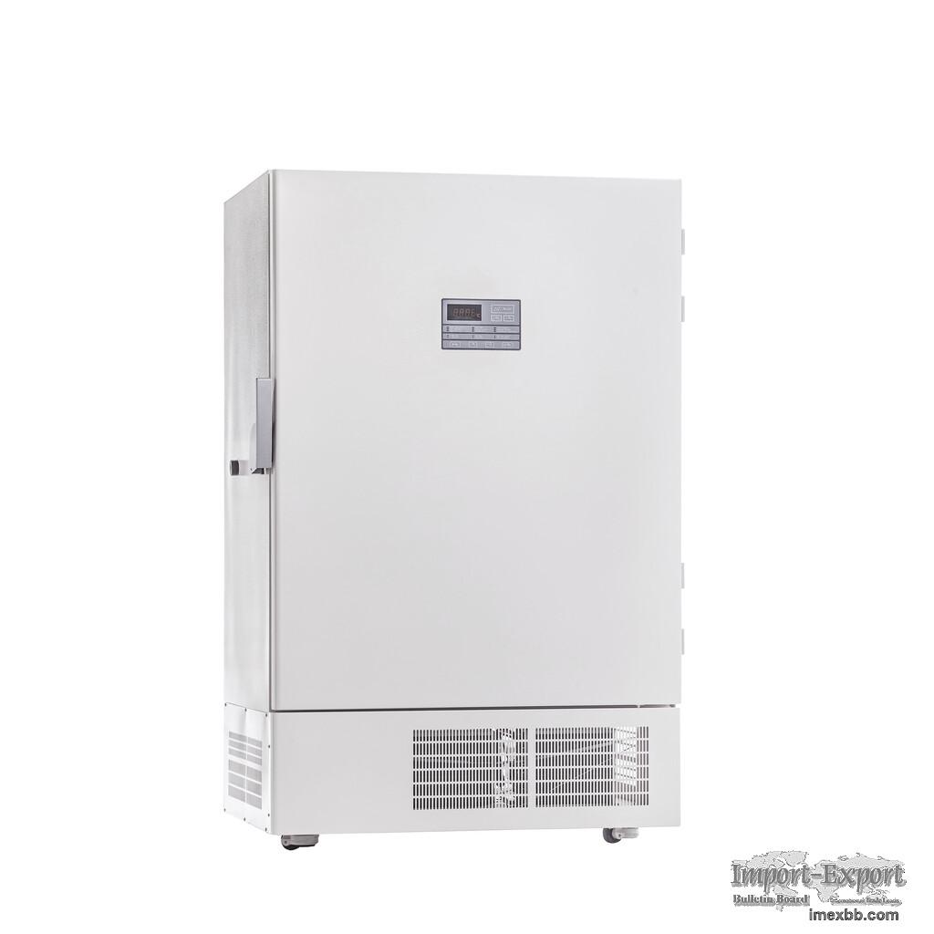 MDF-25V936 Laboratory Deep Freezer , 936L Large Stand Up Deep Freezer