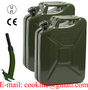 4x4 Off-road Diesel Petrol Water Jerry Can Fuel Carrier 4WD Accessories