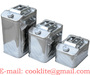 Jerry Can 304 Stainless Steel Jerry Can Applicable for Drinking Water,Milk,