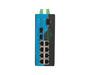 4-port 10/100M Base-T(X)+2-port 100M FX+2-port Gigabit SFP +1*RS232+3*RS485