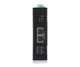 2-port 10/100/1000M Ethernet + 1-port Gigabit SFP Din-Rail Unmanaged