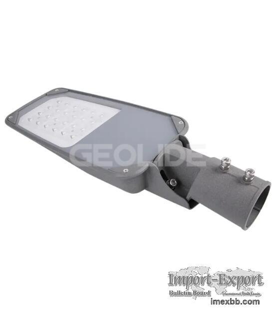 ST103EM-B 30w-100w Waterproof Cb IK09 Led Outdoor Street Lights Casing