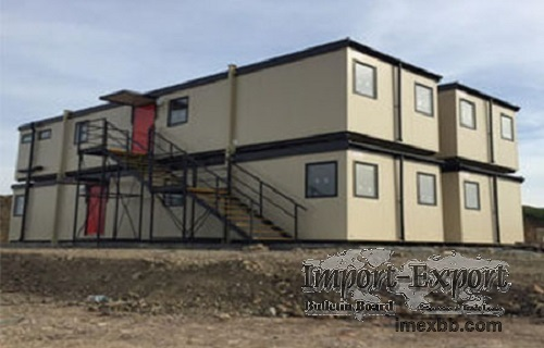 Modular Flat Pack Modified Container House