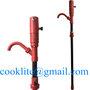 Air Operated Drum Barrel Pump for AdBlue/DEF Coolant Alcohol Gasoline Diese