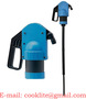 Polyethylene PE Hand Operated Lever Drum/Barrel Pump for Adblue and Chemica