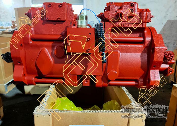 215 11278 KRJ4690 K3V112DT Hydraulic Pump For JCB JS220 JS200 JS210