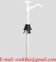 Self priming Vertical Lift Nylon Chemical Pump 5 Gallon Hand Pail Pump