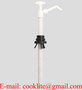 5 Gallon Lift Style Nylon Chemical Pail Pump with Stainless Steel Rod
