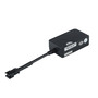 Small GPS Motorcycle Tracker GPS311 can cut off motor engine