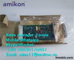 FOXBORO 0301059E New in Box