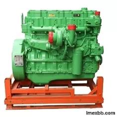 Caterpillar Excavator CAT C7 Engine 6 Cylinders Maoqun Engine Assy