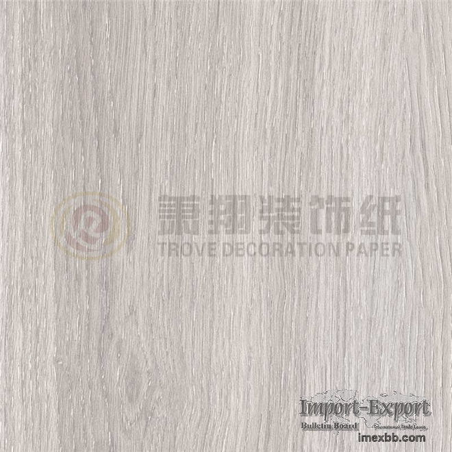 Laminated Flooring Decorative Paper 2902-13