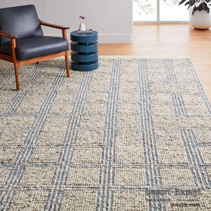 Carpets and other textile floor coverings