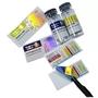 Laser Paper Waterproof 10ml Bottle Labels , 60mm Wide Bottle Sticker Labels