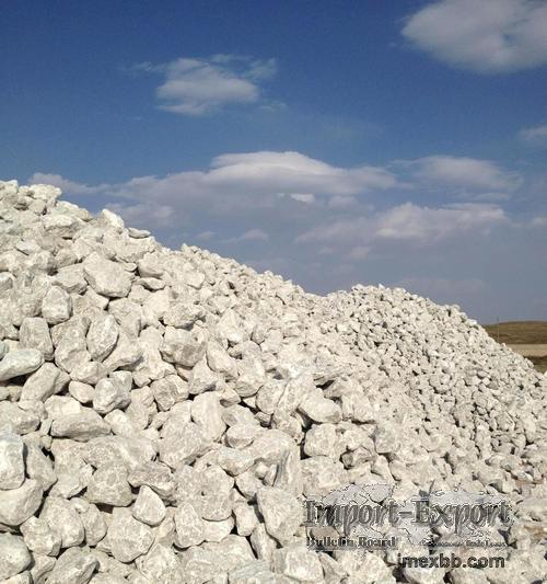Products of stone, gypsum, cement, asbestos