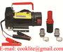 Fuel Oil Transfer Extractor Pump Mini Diesel Kerosene Biodiesel Dispenser