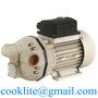 Diesel Exhaust Fluid Diaphragm Pump IBC AdBlue Dispensing Membrane Pump