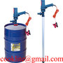 12/24V Electric Drum/barrel Pump / Electric Diesel Fuel Water Transfer Pump