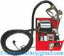 AC 220V Metering Diesel Fuel Transfer Pump Kit 550W 60L/Min Mini Gas Statio