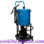 Electric Grease Pump 15L Motorised Lubrication Dispenser