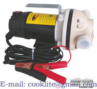 Diesel Exhaust Fluid Membrane Pump Urea Adblue Electrical Diaphragm Pump DC