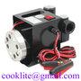 Big Flow Diesel Fuel Pump Mini Gas Filling Station Mobile Diesel Dispenser