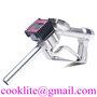 Manual Fuel Oil Diesel Kerosene Gasoline Nozzle Aluminum Fueling Gun BSPT/N