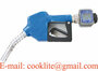 Metering Gasoline Diesel Fuel Dispenser Nozzle Automatic Oil Delivery Gun