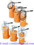Lever Action Oil Transfer Pump Dispenser